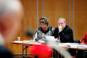 Moderaten Hans Wessén som siktar på en plats i både landstinget och kommunen vill att politikers arvoden sänks.