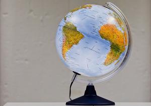 OLIKA KÄLLOR. Insändarskribenten uppger att det är solen och astronomin som styr klimatet.