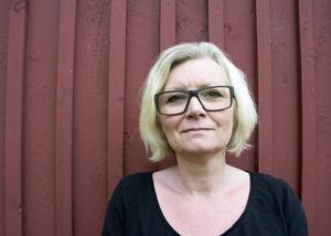 Lena Bergsten.