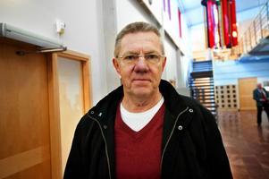 Leif Nykvist, tillförordnad chef vid Dalapolisens våldsrotel, konstaterar att likheterna mellan de båda rånen är många.