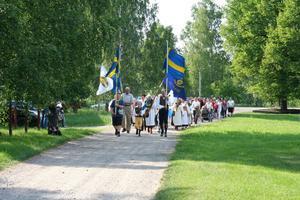 Firandet i Horndal-