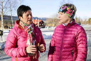 9 mars 2015. Inbrottet hos Anita Thuresson och Björn Olsson i Tännäs blev en väckarklocka, byborna drog i gång grannsamverkan för att motverkar inbrott i byn. Grannsamverkan finns nu på flera håll runt om i Härjedalen.