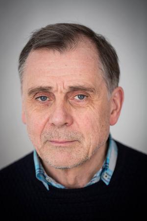 Peter Oskarson