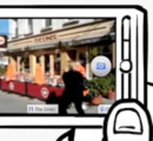 Video: Sök med mobilkameran i nya Google