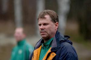 Sam Haglund slutar som tränare i Bik.