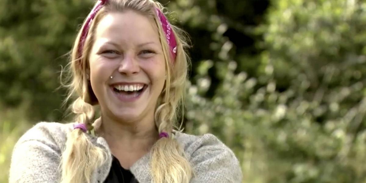 Erika Logren, 45 r i Falun p Bergmstaregatan 16 C