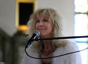 Jan Johanssonkonserten inleder höstens fyra jazzsöndagar, Merit Hemmingson kommer då att få Jan Johanssons stipendium 2012.