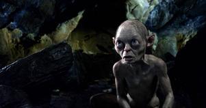 Det tycks inte finnas en text av Tolkien som inte kan återvinnas som tre timmars film.