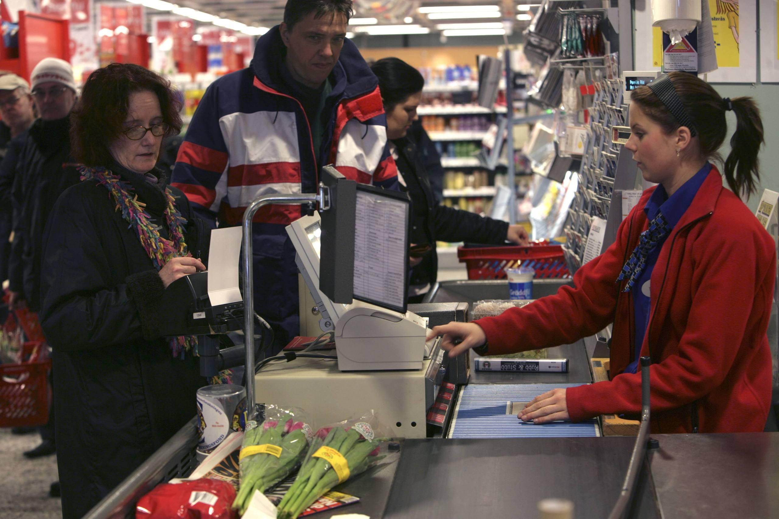 Muf nu behover sverige en modern arbetsmarknad