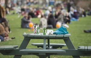 Skolavslutning blir för många unga den första kontakten med alkohol. Styrgruppen för Mobilisering mot droger uppmanar alla vuxna att ta sitt ansvar och inte köpa ut alkohol till ungdomar.