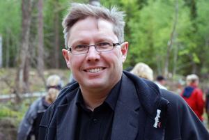Thomas Jacobs, Projekt Ekomuseum, Rättvik tror på en turistsatsning kring geologi och ekologi och den lokala historiens spännande värde för