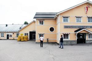 Elektra i Hälsingland har sitt huvudkontor i Edsbyn och det var också här allt började 1906, då Edsbyns elverk grundades