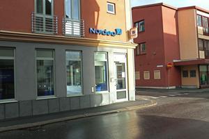 Nordea stänger sitt kontor i Askersund den 16 december i år. Kunder i banken hänvisas till kontor i Kumla eller Motala.