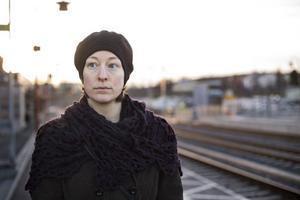 Minst fem gånger har Elin Kristoffersson köpt biljett och drabbats av det ofta inställda tåg 7418. Norrtåg har varit medvetna om problemet.