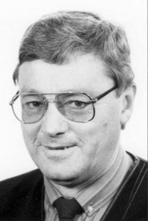 Sven Olander