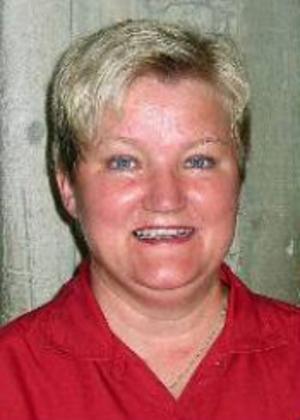 Anita Thorén, personalchef. Lön: 39000 kr/mån.