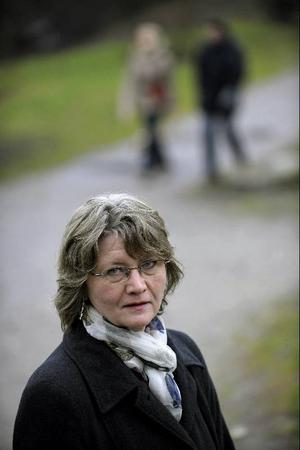 Eva Gabrielsson.Foto: Scanpix