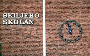 """Möttes inte. Lärare på Skiljeboskolan kritiserar Proaros för att inte klara den egna visionen om """"bästa möjliga möte"""". foto: VLT:s arkiv"""