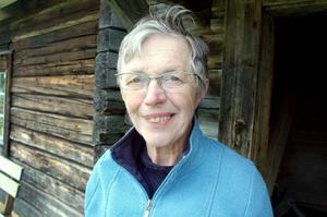 Christina Bengtsson, Borgvik– För ungdomar är det nog fildelningen; de röstar på piratpartiet. För äldre är de viktigaste frågorna miljön och jobben.