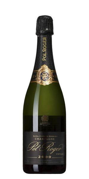 Pol Roger Brut Vintage 2006      Artikelnummer: 7536   Från: Champagne, Frankrike   Pris: 529 kr (75 cl)   Årgångschampagne med mycket karaktär och väl sammansatta smaker. Eleganta brödiga toner och mogen frukt i doften inslag av mandelblom. Torrt, smakrikt, mycket frisk smak av äpple, brödighet, gråpäron, mineralitet, marmelad, nougat och grape. Generöst!