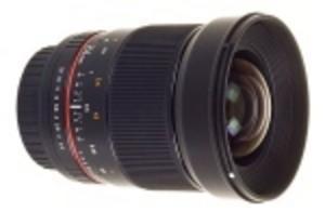 Samyang 24mm/1,4 ED AS UMC