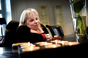 Veronica Hedenmark prisades som årets bästa kvinnliga entreprenör vid en gala i Stockholm under fredagen.