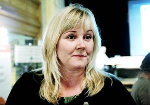 Marie Nordén (S),  riksdagsledamot:– Var femte rekrytering misslyckas, trots att vi har så hög arbetslöshet. Små och stora företag måste få möjlighet att rekrytera människor med rätt kompetens. Det kan ske genom bättre utbildning med nära kontakt till näringslivet.