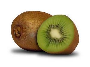 Frossa i C-vitaminrika frukter så slipper du bli trött och hängig på grund av järnbrist.