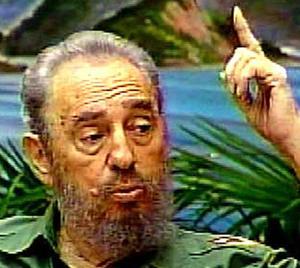 Kommunistdiktator. Granskningsnämnden fäller SVT som under temakvällen om Castro inte sade ett ord om bristen på mänskliga rättigheter på Kuba.