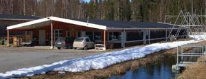 Mycket talar för att fiskeriverkets tidigare försöksstation i Kälarne kan komma att utgöra basen för ett fiskodlingsgymnasium med riksintag.