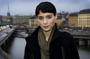 """Eftertraktad roll. Rooney Mara knep rollen som Lisbeth Salander i den kommande amerikanska versionen av """"Män som hatar kvinnor""""."""