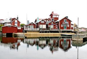 Fritidshusen och skärgården ökar omsättningen för handlarna och placerar Söderhamn på 86:e plats bland turistkommunerna.