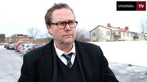 Advokat Carl Lindström