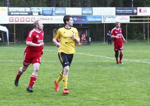 Enångers IK har bara förlorat en match, 2–4  mot Kilafors  hemma på Brovallen.