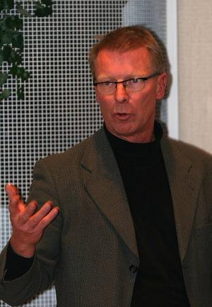 Anders Nordén lovar att Vision 2020 inte stannar vid löftesrika formuleringar.