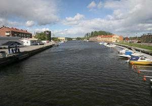 Än lever planerna på ett Skärgårdens Hus i inre Söderhamnsfjärden.
