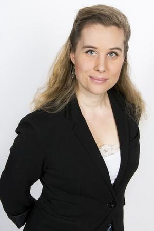 Åsa Jönsson är projektledaren bakom festivalen.