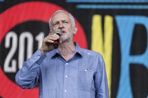 Radikala ledare som Labourledaren Jeremy Corbyn inspirerar många. Men han har inte vunnit något val, skriver Olle Ludvigsson (S).