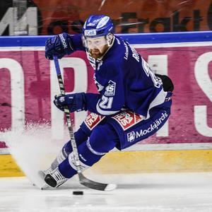 Mattias Ritola kommer att lyfta i Skellefteå.