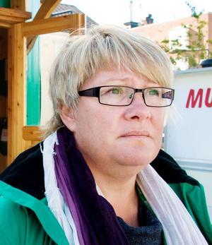 Marianne Larm-Svensson (C)