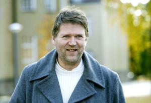 Anders Ramstrand tog initiativet till det nya företaget.