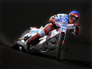 Andreas Jonsson GP-klar.