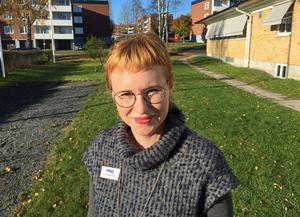 Anna Werkelin Ahlin menar att äldres sexualitet och lust är en självklar del av ett gott åldrande.