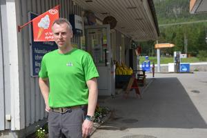 Daniel Karlsson är Frendo i Borgsjös nya ägare.