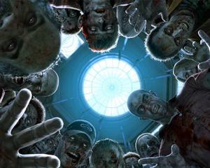 Uppföljaren till Capcoms populära zoombie-spel där en journalist blev inspärrad i en galleria full av levande döda i en påhittad stad släpps den 1 oktober 2010.