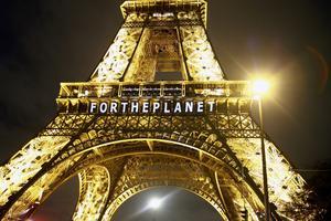 Ett avtal för planeten undertecknades under klimattoppmötet i Paris.