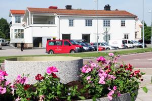 Ålslingan startar numera från Knaggatorget i Alfta, där även motionsbingon har sin start och mål.