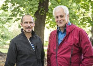 Jonas Meerits, tidigare vd i J. Lindeberg, blir styrelseordförande medan Klättermusens grundare och nuvarande vd Peter Askulv blir kvar som delägare och designer.