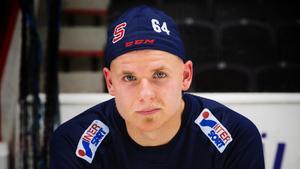 David Lidström, back.I fjol: Skulle vara en ledande back och gjorde en godkänd säsong men drogs ner av övriga laget.Nu: I Sundsvall, bottenlag i allsvenskan som ska spela kvalserien.