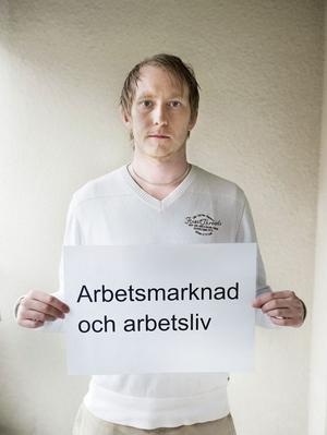 Patrik Larsson